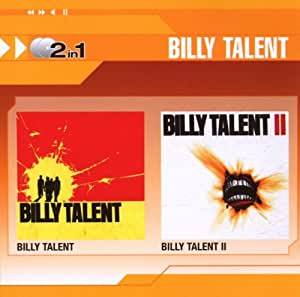billy talent 2 - photo #14