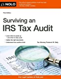Surviving an IRS Tax Audit, Attorney, Frederick W Daily, 1413318649