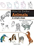 img - for How to Draw: Animals in Simple Steps book / textbook / text book