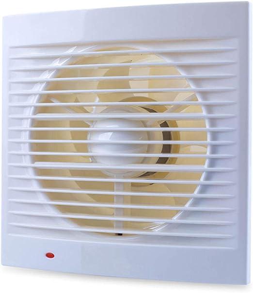 Ventilador de extracción, Ventilador de ventilación Redondo del ...