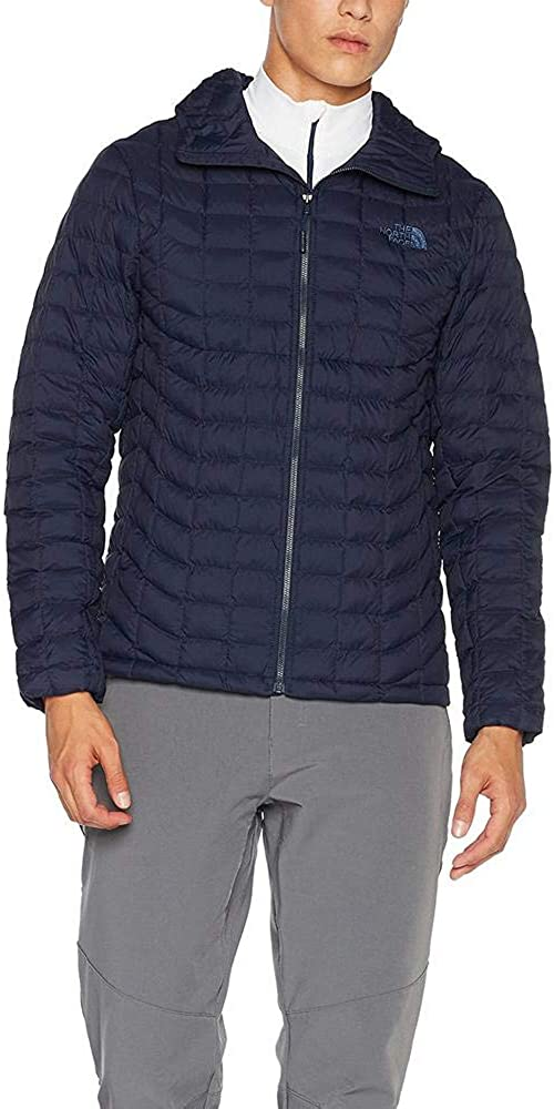 Hombre The North Face Thrmbll HD Chaqueta con Capucha Thermoball