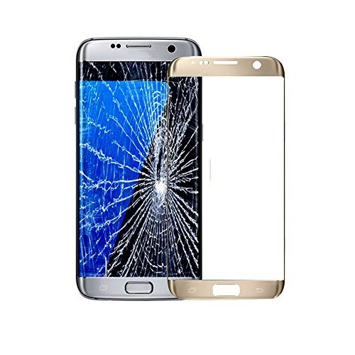 for Samsung for Galaxy S7 Edge G935V G935P G935F G935T G935A Front Glass 5.5