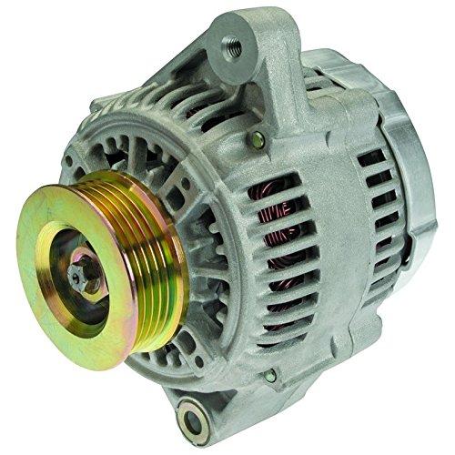 Premier Gear PG-13556 Professional Grade New Alternator -