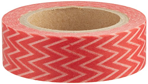 Wrapables Striped Japanese Washi Masking