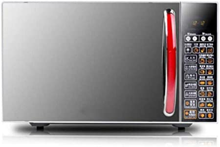 Opinión sobre Microondas horno, microondas hogar horno, convección integrado horno, inteligente, multi-función de cocina de arroz caliente for la cocina/restaurante/hotel/consultorio/hospital