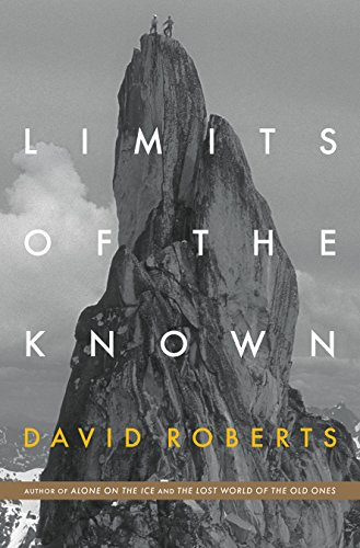 Amazon limits of the known ebook david roberts kindle store fandeluxe Choice Image