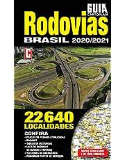 Guia Cartoplam Rodovias Brasil 2020/2021