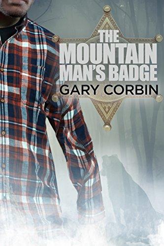 The Mountain Man's Badge (The Mountain Man Mysteries Book 3) by [Corbin, Gary]
