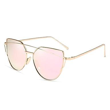 Globaltrade001 Unisex Gafas de Sol Polarizada Coloridas ...