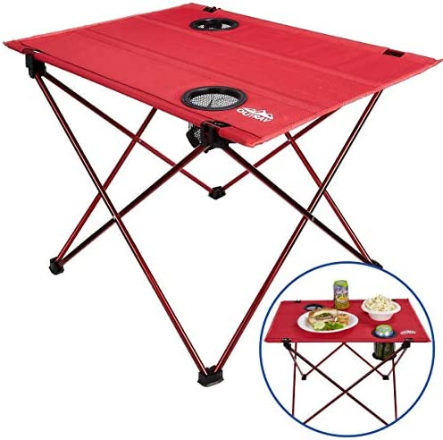 Portable Picnic Camping Table Collapsible product image