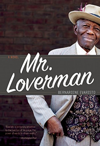 Search : Mr. Loverman