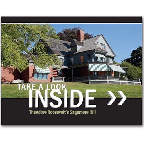 Theodore Roosevelt Sagamore Hill (Take a Look Inside Theodore Roosevelt's Sagamore Hill)
