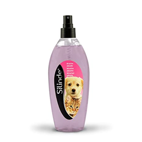 Silinde Lock Aroma Spray para perros y gatos, wohlriechender Spray 300 Ml