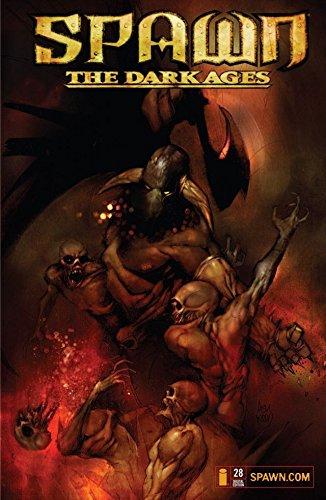 Spawn: The Dark Ages #28