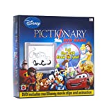 : Disney Pictionary DVD Game