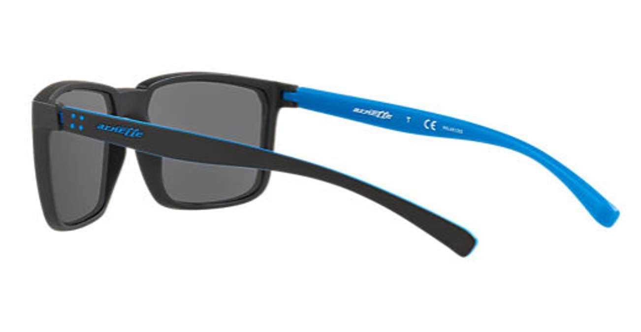 Amazon.com: Arnette Stripe 4251 58/17/140 - Gafas de sol ...