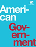 American Government by OpenStax (paperback version, B&W)
