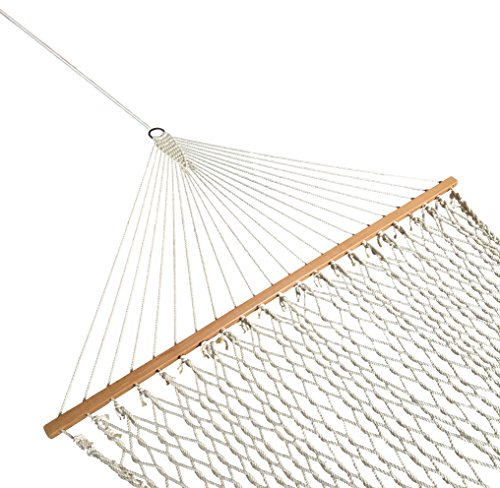 SueSport Double Hammock Spreader Cotton