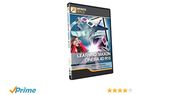 Buy Maxon Cinema 4D R15 Cheap