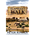 Elephant Walk (The Brigandshaw Chronicles Book 2)