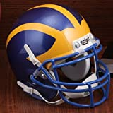 Schutt NCAA Delaware Blue Hens Collectible Mini Helmet