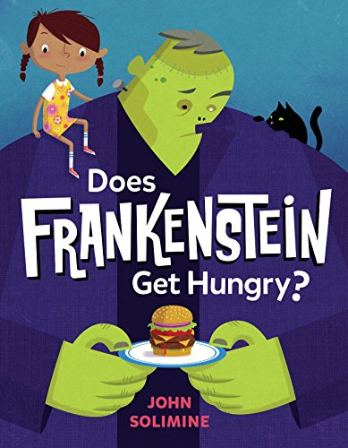 Does Frankenstein Get Hungry? -