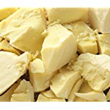 Shea butter 500g - Certified Organic, Unrefined, Raw, Natural - 100% Pure