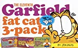 The Eleventh Garfield Fat Cat 3-Pack: Contains: Garfield Strip Numbers 31, 32, and 33 (No.11)