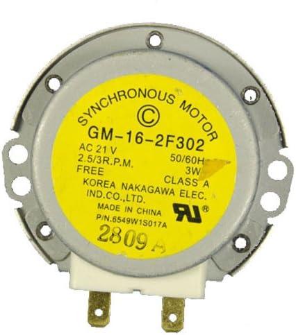 Amazon.com: LG Electronics 6549 W1s017 a Horno de microondas ...