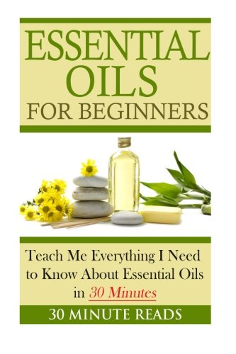 Essential Oils Beginners Everything Peppermint product image