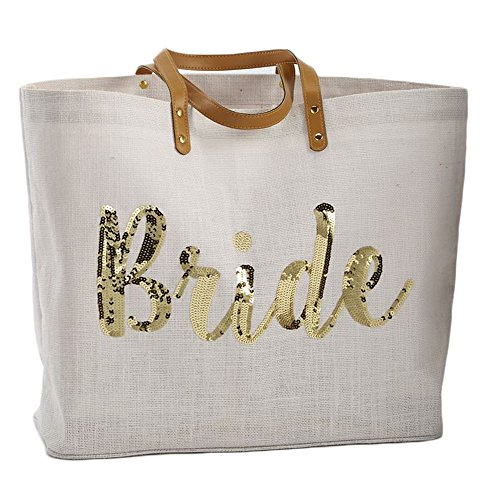 Bridal Bag - Mud Pie 8613230
