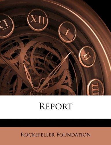 Report Volume 1920 pdf