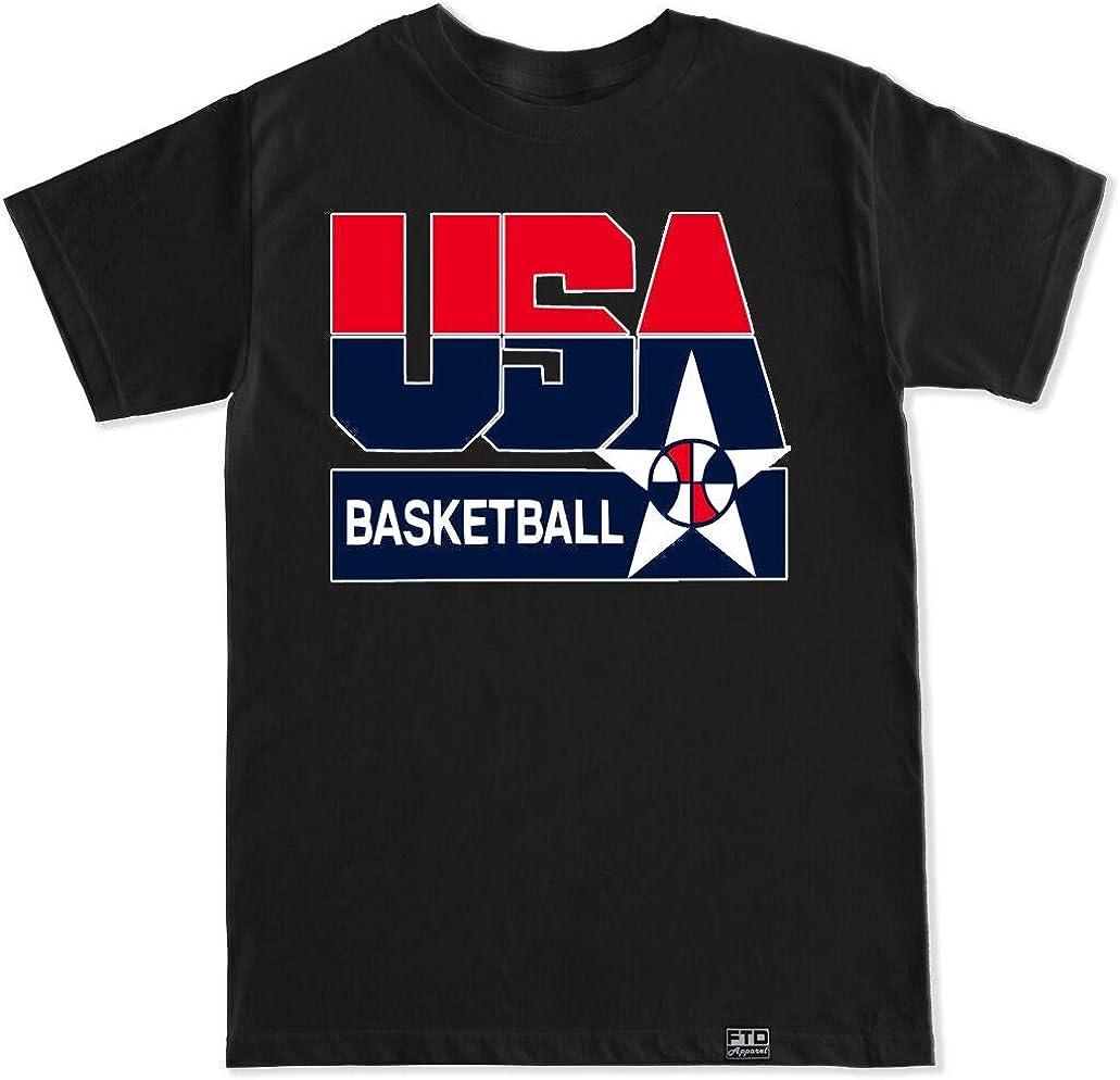 USA Basketball Player Cool Gift Idea Novelty Ultra Cotton Long Sleeve Shirt