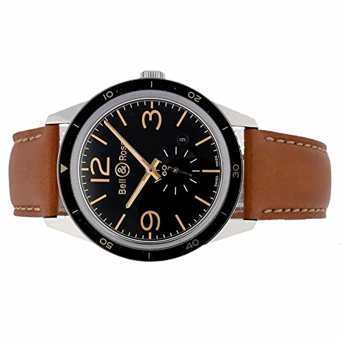 Bell-Ross-BR123-automatic-self-wind-mens-Watch-BRV123-GH-STSCA-Certified-Pre-owned