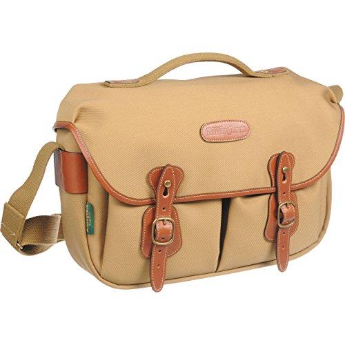- Hadley 505233-70 Pro Shoulder Bag -Khaki/Tan