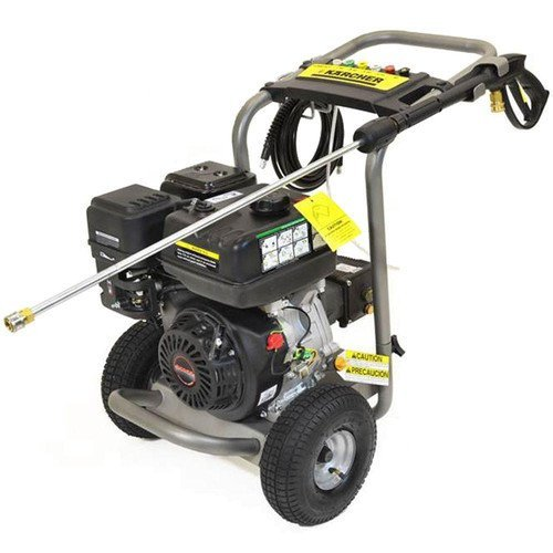 3500 psi power washer - 5