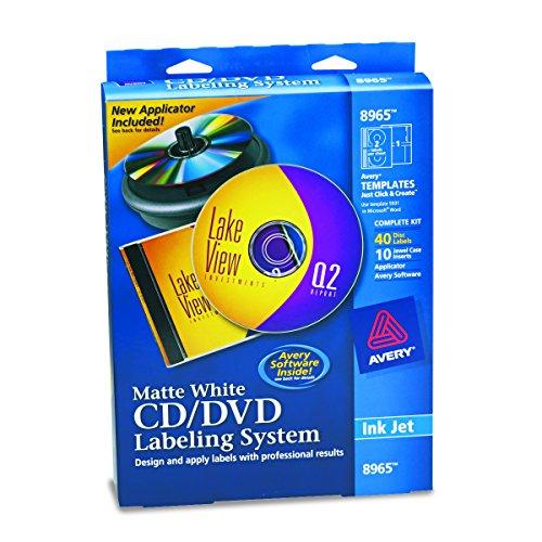 Cd / Dvd Label Maker - 4