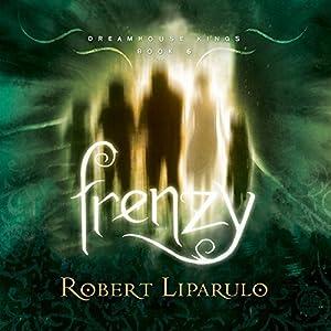 Frenzy Audiobook