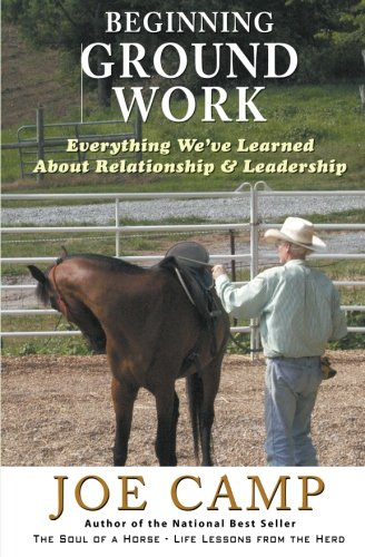 Beginning Ground Work: Everything We've Learned About Relationship and Leadership