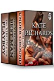 Kate Richards Box Set