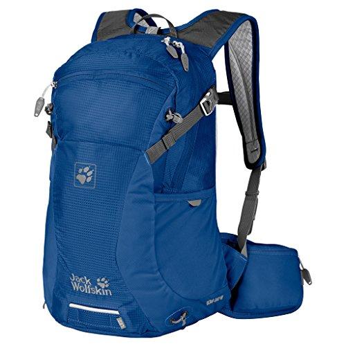 Jack Wolfskin Moab Jam 18 Basic Day Pack, Classic Blue