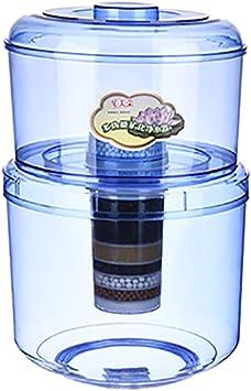 Purificador de agua alcalina, dispensador de agua potable directa ...