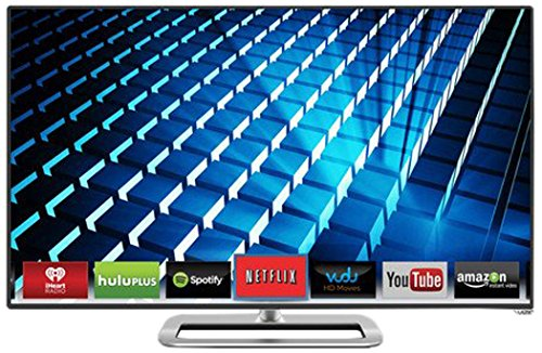 VIZIO M422i-B1 42-Inch 1080p Smart LED TV (2014 Model) (Tv Ultra Vizio High Definition)