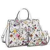 Dasein Large Handbags Satchels Briefcases
