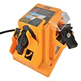 DSH400 Compact Drill Sharpener