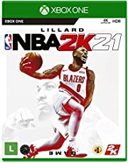 Nba 2K21 - Xbox One