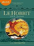 Le Hobbitt - LIvre audio 2 CD MP3 (French Edition)