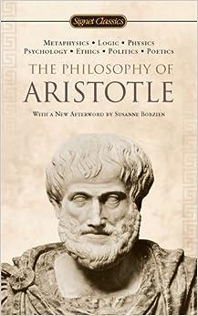 Aristotle : Poetics (Summary)