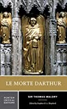 Le Morte Darthur (Norton Critical Editions)