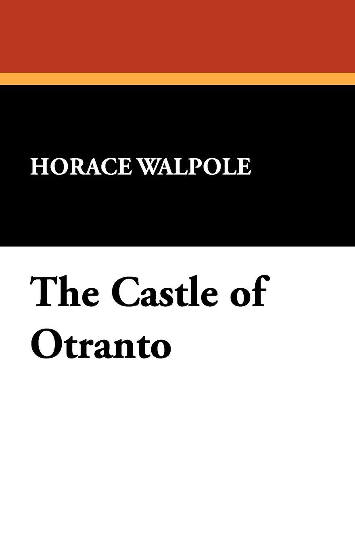 The Castle of Otranto ebook